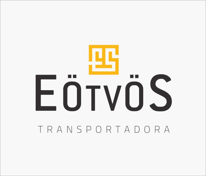 Eötvös Logo Positivo
